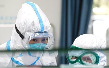 Çində koronavirusa yoluxanların 93 faizi sağalıb