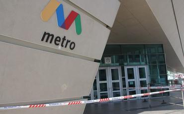 Bakı metrosunda daha bir nəzarət mexanizmi tətbiq edilib
