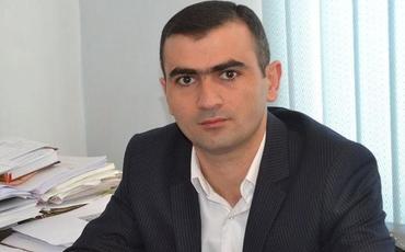 Jurnalist Milli Məclis sədrinin köməkçisi təyin olundu