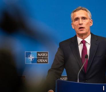 Sabah NATO XİN başçılarının video-konfransı keçiriləcək