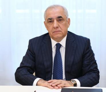 Baş Nazir aprelin 7-də Milli Məclisdə hesabat verəcək