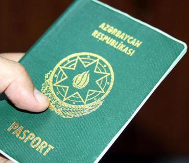 Ötən il 599 nəfər Azərbaycan vətəndaşlığına qəbul edilib
