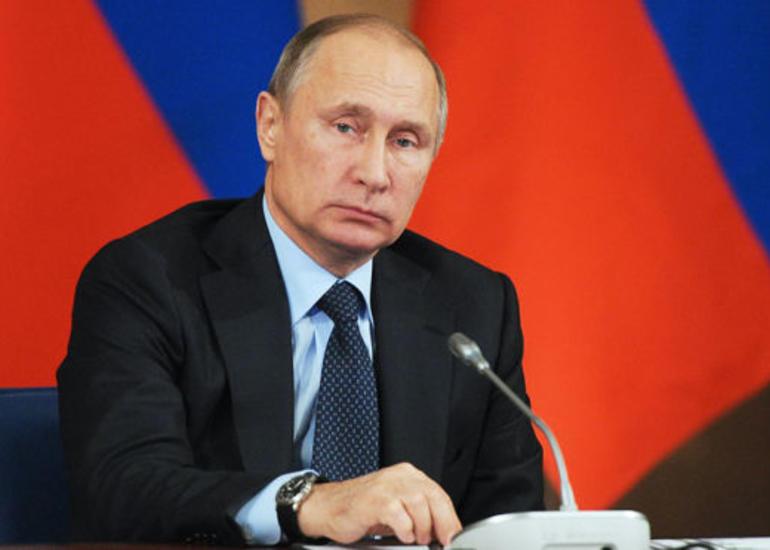 Putin xalqa müraciət edəcək - Peskov
