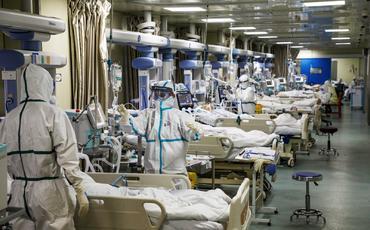Qırğızıstanda koronavirusdan ilk ölüm halı qeydə alınıb