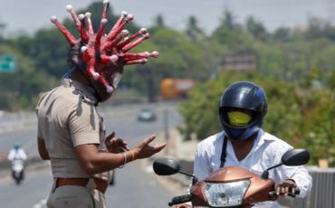 Hindistanda koronavirusa yoluxanların sayı 2301 nəfərə çatıb