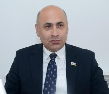 """""""Bu """"seçkilər"""" Ermənistan hakimiyyətinin özünüifşasıdır"""""""