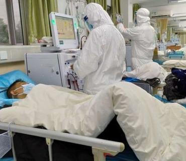 BMT-nin 100-dən çox əməkdaşı koronavirusa yoluxub