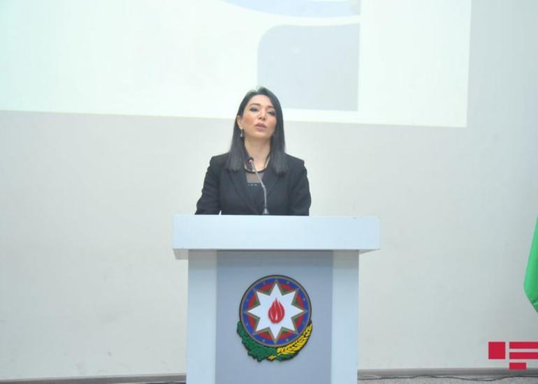 Ombudsman əlilliyi olan şəxslərin hüquqlarının müdafiəsi ilə bağlı müraciət edib