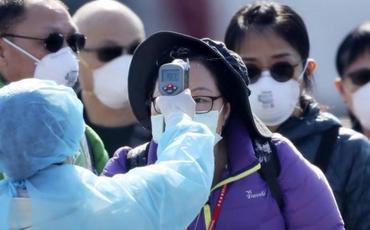 Qazaxıstanda koronavirusa yoluxanların sayı 551 nəfərə çatıb