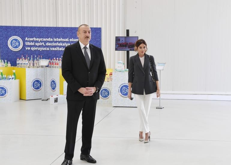 Azərbaycan dövləti koronavirusla mübarizədə ciddi addımlar atır