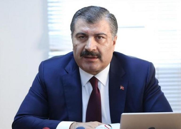 Türkiyədə koronavirusdan daha 17 nəfər ölüb