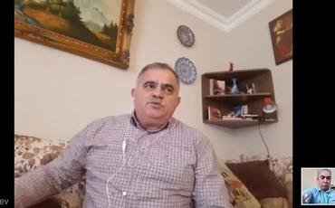 """Azərbaycan Mətbuat Şurası """"Koronavirus: xüsusi karantin rejimində medinın fəaliyyəti"""" mövzusunda onlayn konfrans keçirib"""