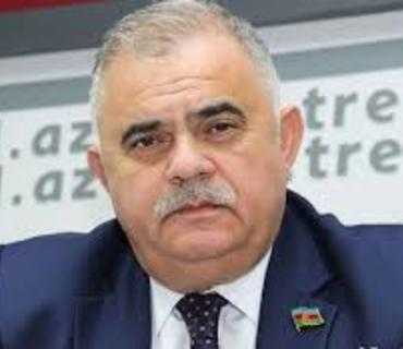 Arzu Nağıyev: ATƏT-in MİNSK qrupu verdiyi qərarlara hörmət etməlidir