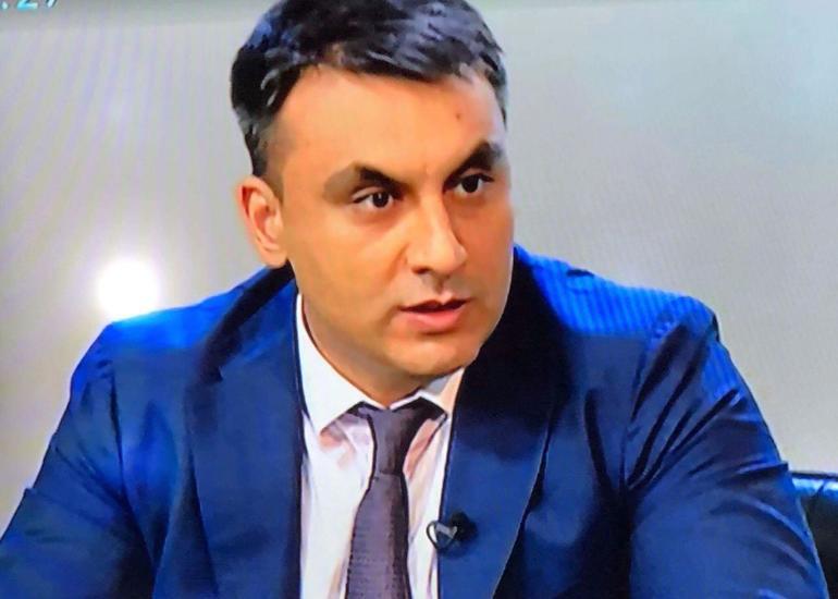 Mehdi Abdullayev: Koronavirusla mübarizədə hazırda digər dövlət dəstəyi mexanizmləri üzərində iş aparılır