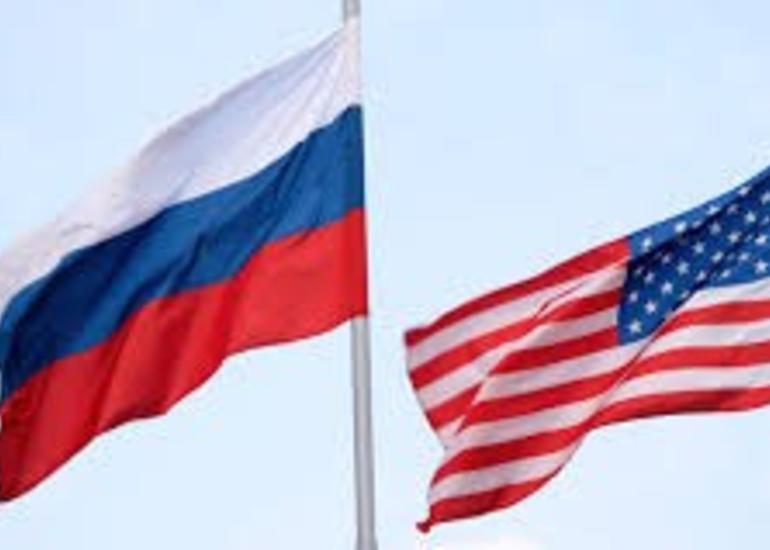 """""""Bitdi"""" - Rusiya ABŞ-la danışıqlardan imtina etdi"""