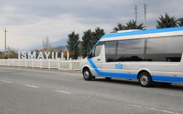 """Heydər Əliyev Fondunun """"Biz birlikdə güclüyük"""" aksiyası davam edir"""
