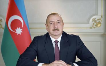 Rusiyanın Azərbaycan Diaspor Təşkilatları Konfederasiyasının sədri Prezident İlham Əliyevi təbrik edib