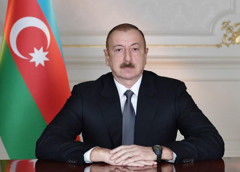 """Prezident İlham Əliyev: """"Bu gün Azərbaycan nadir ölkələrdəndir ki, tam müstəqil siyasət aparır"""""""
