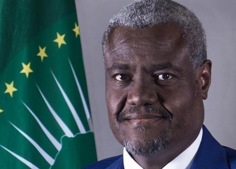 """Afrika İttifaqı Komissiyasının sədri: """"COVID-19 kollektiv tədbirlərin görülməsini tələb edir"""""""