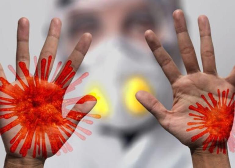 İranda son sutkada koronavirusdan 78 nəfər ölüb