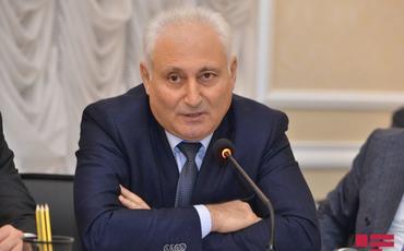 """Hikmət Babaoğlu: """"Azərbaycan Ordusu BMT-nin nüfuzunun bərpasına xidmət edir"""""""