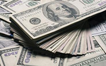 Bugünkü valyuta hərracında banklar 45 mln. dollar cəlb edib