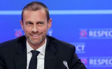 """UEFA prezidenti: """"Çempionlar Liqasının finalının yanvarda tamaşaçılar önündə keçirilməsinə razı olaram"""""""