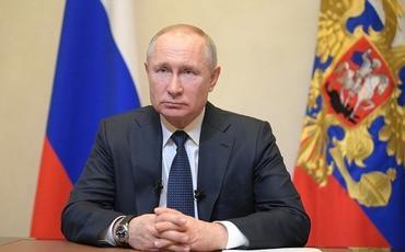 Rusiyada konstitusiyaya dəyişikliklərlə bağlı ümumxalq səsverməsinin vaxtı məlum olub
