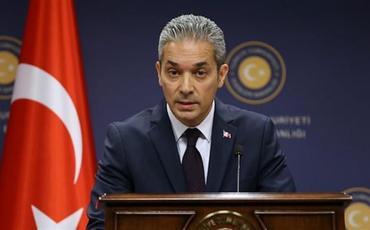 Türkiyə XİN: Liviyada Türkiyə qüvvələri hədəfə alınsa, bunun ağır nəticələri olacaq