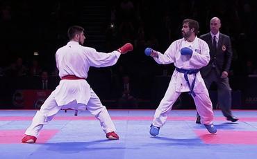 Karate üzrə Avropa çempionatı Azərbaycana təklif olunub