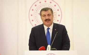 Türkiyədə koronavirusa yoluxanların sayı 154 mini keçib