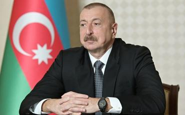 Yaponiya İmperatoru Azərbaycan Prezidentini təbrik edib