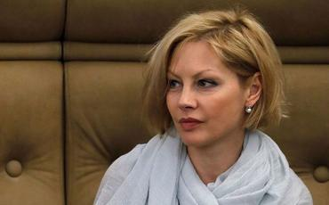 Rusiyalı aktrisa Alena Babenko koronavirusa yoluxub