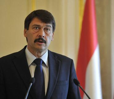 """Macarıstan Prezidenti: """"Azərbaycan bizim üçün yalnız strateji tərəfdaş deyil, həm də dost ölkədir"""""""
