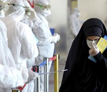İranda koronavirusdan gündəlik ölüm sayı sürətlə artır