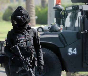İŞİD-in İraqdakı lideri öldürülüb