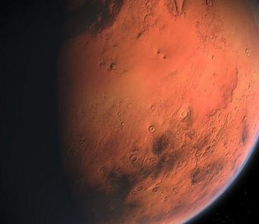 Çin Marsa ilk missiyasını gönrməyi planlaşdırır