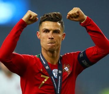 """Kriştianu Ronaldo: """"Məndən yoxdur"""""""