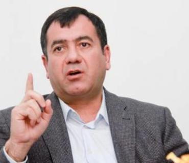 """""""Türkiyə Qarabağın azadlığı üçün Rusiya və İranla danışıqlar aparmalıdır"""""""