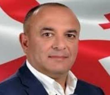 Azər Süleymanov Azərbaycan xalqını təbrik edib
