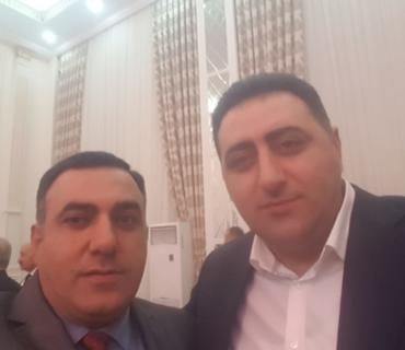 """Emin Həsənli: """"Hər bir Azərbaycan vətəndaşı Ramil Səfərovu müdafiə etməlidir"""""""