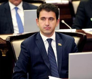 """""""Ermənistanda faşizm ideologiyası dövlət səviyyəsində təbliğ edilir"""""""