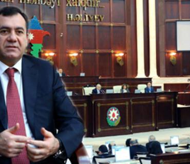 """""""Karantin rejimi haqqında qanun qəbul edə bilərik"""""""