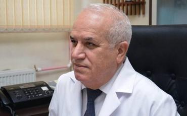 Respublikanın Baş epidemioloqu vətəndaşlara müraciət edib