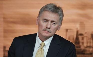 Kreml: Moskva heç vaxt ABŞ-ın daxili işlərinə qarışmayıb