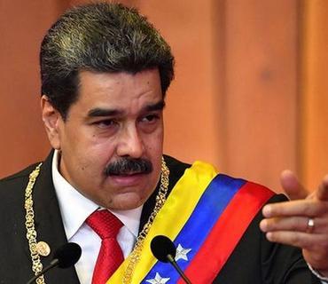 Maduro İrana səfər edəcək