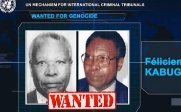 Ruanda soyqırımında təqsirləndirilən şəxs BMT tribunalına təhvil veriləcək