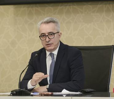 """İbrahim Məmmədov : """"190 manat ödəmənin verilməsi yalnız aprel və may ayları üçün nəzərdə tutulmuşdu"""""""