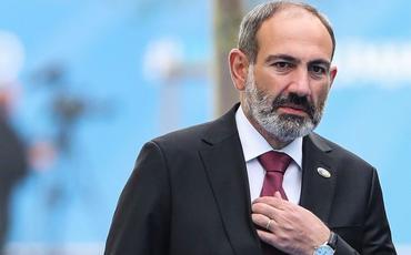 """Paşinyan: """"Ermənistanda koronavirusla bağlı vəziyyət getdikcə pisləşir"""""""