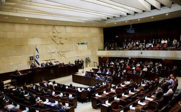 İsrail Knesseti COVID-19 səbəbindən fəaliyyətini dayandırıb